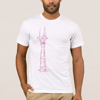 T-shirt Tour de Sutro