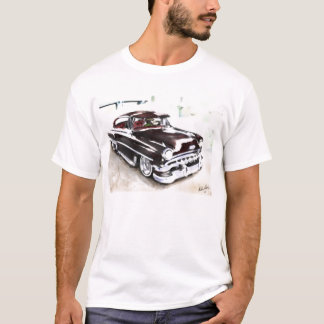 T-shirt Tour doux