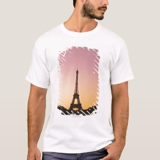 T-shirt Tour Eiffel 5