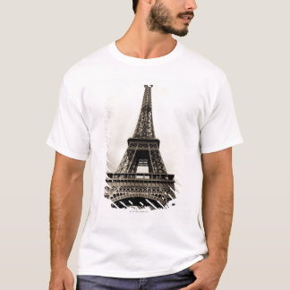 T-shirt Tour Eiffel 8