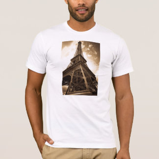 T-shirt Tour Eiffel Paris