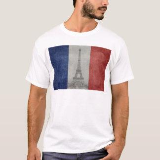 T-shirt Tour Eiffel, Paris France