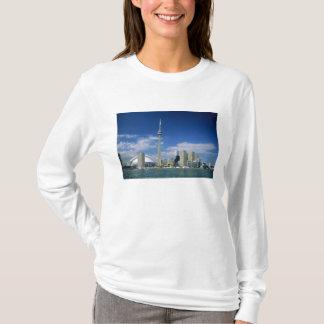 T-shirt Tour et Skydome de NC à Toronto, Ontario,