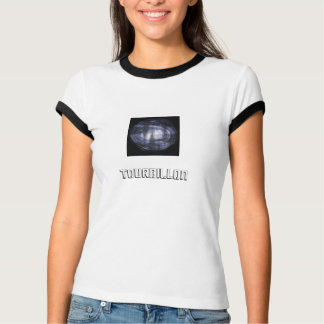 T-shirt Tourbillon