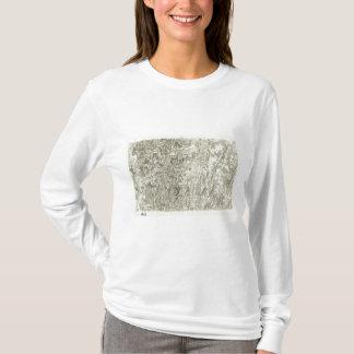 T-shirt Tournus, Lonsle Saunier