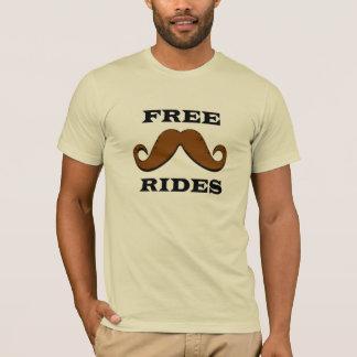 T-shirt Tours gratuits ?