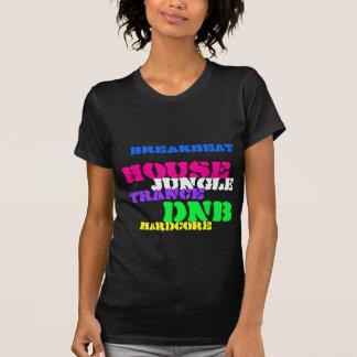T-shirt Tous délirent la chemise