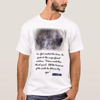 T-shirt Tous les trésors