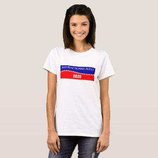 T-shirt Tout adulte de fonctionnement 2020
