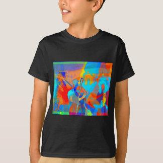 T-shirt Tout ce jazz