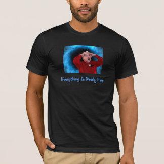 T-shirt Tout est vraiment bon