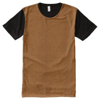 T-shirt Tout Imprimé Cadeau américain d'or gentil d'achat de chemise