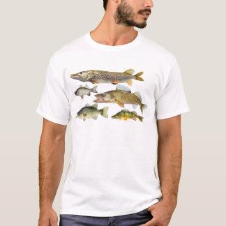 T-shirt tout le drush sec