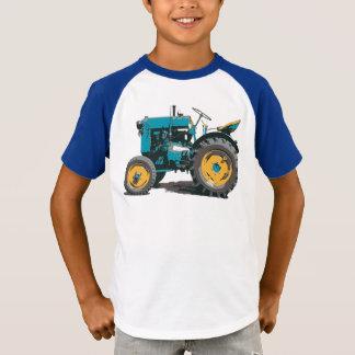 T-shirt Tout le monde aime un grand vieux tracteur !