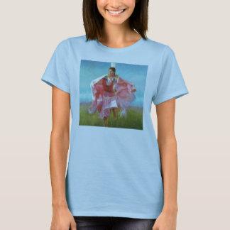 T-shirt Tout le monde prisonnier de guerre wow !