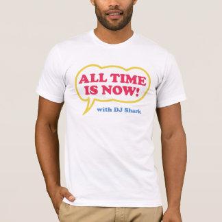 T-shirt Tout le temps est maintenant - Los Angeles 1966