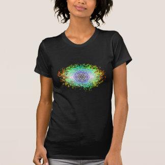 T-shirt Tout-Voir l'oeil