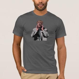 T-shirt Toute la nuit, chaque nuit V3