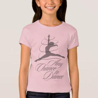 T-shirt Toute occasion de danser