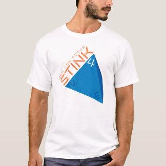 T-shirt Toute votre PUANTEUR sont appartiennent à nous !