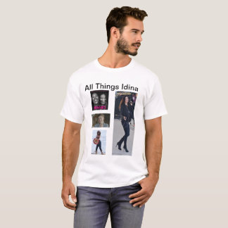 T-shirt Toutes les plages d'Idina de choses