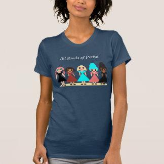 T-shirt Toutes sortes d'assez