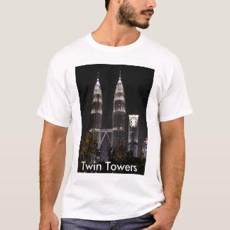T-shirt Towers1 jumeau