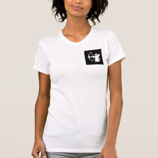 T-shirt toxophilite