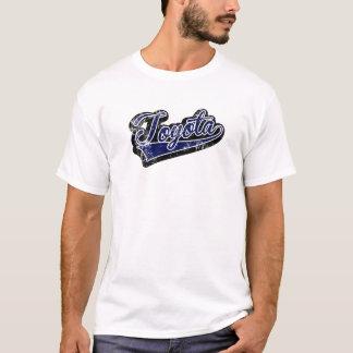 T-shirt Toyota