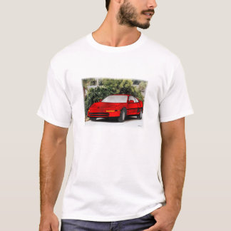 T-shirt Toyota 1991 MR2