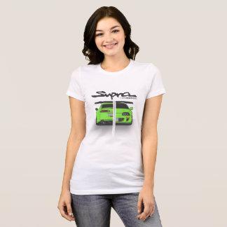 T-shirt Toyota Supra - CarCorner