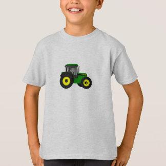 T-shirt Tracteur T