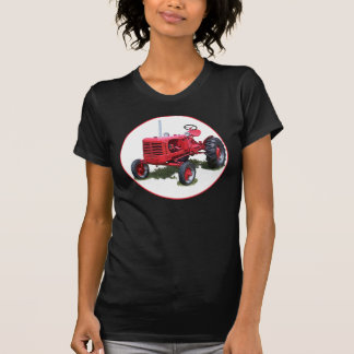 T-shirt Tracteurs du Chef