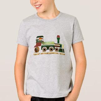 T-shirt Train 2 d'appel d'appel