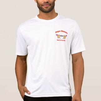 T-shirt Traînée Atlanta - la chemise de Ragnar des hommes