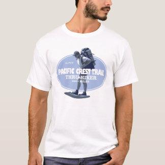 T-shirt Traînée Pacifique de crête (TH)