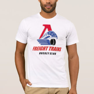 T-shirt Trains de fret - Jenkins (2)