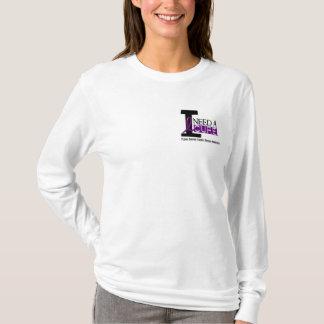 T-shirt traitement