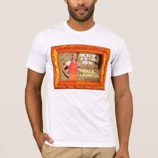T-shirt Trale Lewous
