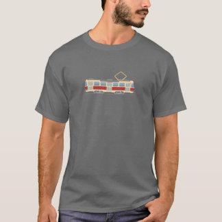 T-shirt Tram