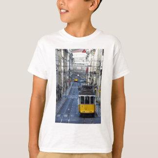 T-shirt Tram 28, Lisbon, Portugal