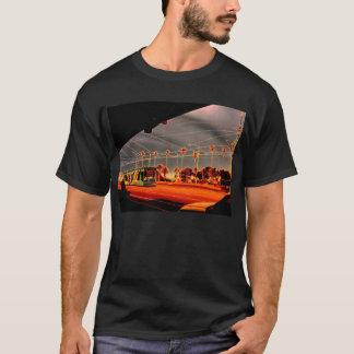 T-shirt Tram sur l'extrémité méridionale de Melbourne