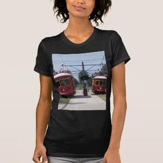 T-shirt Tramway de la Nouvelle-Orléans