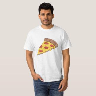 T-shirt Tranche de pizza