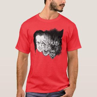 T-shirt Transformateur