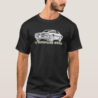 T-shirt Transport AM de Firebird