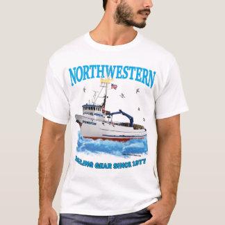 T-shirt Transportant la vitesse depuis 1977