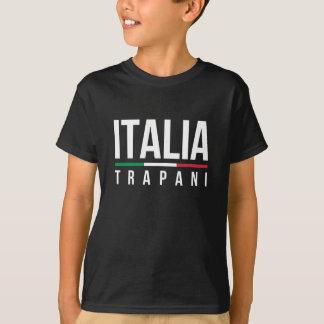 T-shirt Trapani Italie
