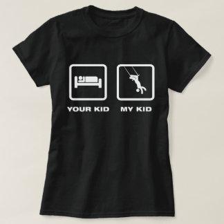 T-shirt Trapèze