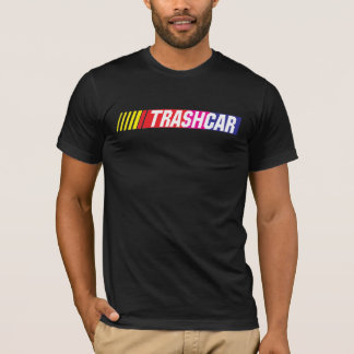 T-SHIRT TRASHCAR